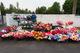 В Днепре штрафуют за незаконную торговлю искусственными цветами