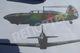 Возле Днепра нашли истребитель «Як-7»