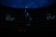 300 запалених свічок і лазерний флешмоб на фасаді міськради: у Дніпрі вшанували героїв міста всіх часів