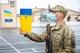 У 26-й окремій Дніпровській бригаді новобранці урочисто склали Військову присягу