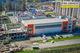 В пригороде Днепра продолжается строительство бассейна европейского уровня
