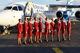 Компания «EllinAir» возобновляет рейсы из Днепра в Салоники