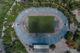 На стадионе «Метеор» закрасили историческую надпись «ФК Днепр»