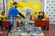 В Днепре при поддержке ИНТЕРПАЙП выпустили уже четвертый набор подростков-мехатроников