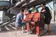 В Днепре на Сичеславской Набережной поставили пианино