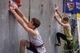 Юные скалолазы из Днепра готовятся к «взрослой» Олимпиаде-2024