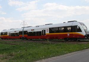 Польская компания PESA заинтересована в создании собственного производства на Днепропетровщине