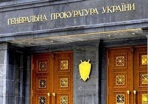 Сергей Доненко требует от ГПУ проверки действий и.о. мэра Днепропетровска