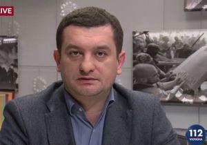 Директор департамента по вопросам труда Роман Чернега