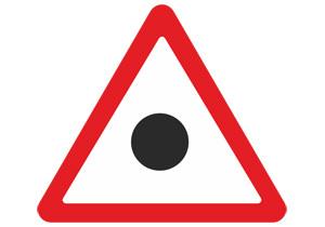 В Днепре появились новые дорожные знаки