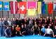 Международный семинар грандмастеров боевых искусств состоялся в Каменском