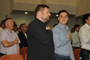 Депутаты спорили об остановках, ОСМД и детдоме
