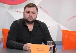 Реконструкція проспекту Дмитра Яворницького розпочнеться наступного року