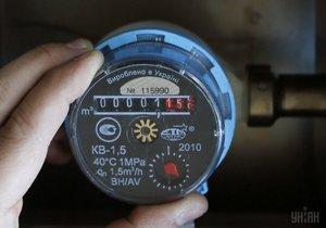 Рада приняла закон об учете тепла и воды для украинцев: счетчики должны быть в каждой квартире