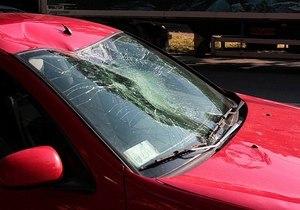 ДТП на Мануйловском проспекте: пострадал велосипедист