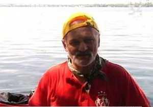 Из Украины в Грузию: днепровский путешественник планирует преодолеть 4 тыс. км на каяке