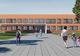 В Днепропетровской области начали реконструкцию еще одной опорной школы