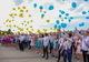 Выпускники Днепропетровщины установили «вальсовый» рекорд