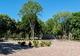 В Вольногорске продолжается строительство первого городского парка отдыха