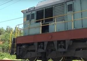 Движение на станции Нижнеднепровск, где сошел поезд, восстановлено