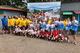 17 медалей завоевали юные днепровские спортсмены на международном турнире по воднолыжному  спорту