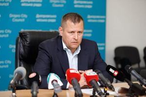Борис Филатов рассказал о ремонтах на улице Короленко и проспекте Героев