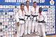 Днепрянин Артем Бубырь выиграл серебро Кубка Европы по дзюдо