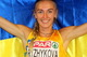 Днепровская легкоатлетка стала чемпионкой Европейских игр!