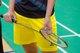 Бадминтонистка из Днепра завоевала три награды на Чемпионате Украины