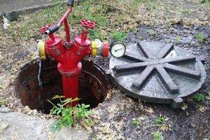 Спасатели: в Днепре не работают 965 пожарных гидрантов