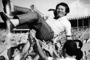 30 лет назад днепропетровский «Днепр» стал обладателем Кубка СССР