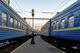 С 1 июня Приднепровская железная дорога частично восстанавливает движение пригородных поездов