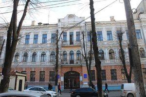В Днепре суд приостановил реорганизацию театрально-художественного колледжа