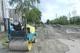 В Днепре полным ходом идет реконструкция Набережной Победы