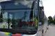 Новые автобусы большой вместимости вышли на 158 маршрут