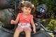 Маленькая Милана очень хочет общаться со сверстниками, но мешает диагноз ДЦП
