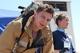 У Дніпрі відбулись змагання зі швидкісного підйому пожежного-рятувальника по сходовій клітині