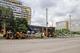В Днепре стартовал второй этап реконструкции проезжей части просп. Героев