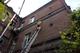 В Днепре специалисты ГСЧС уничтожили рой насекомых, который поселился на стене жилого дома