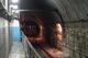 В днепровском метро капитально ремонтируют туннельный водопровод