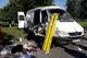 На Днепропетровщине в результате ДТП погибли 2 человека и 8 пострадали