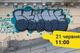 Драмиком отмывают от граффити