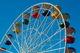 Обзорные колеса и карусели: в каком состоянии аттракционы в Днепре?