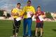 Днепровский легкоатлет завоевал лицензию на Олимпийские игры в Токио