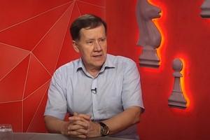 Доктор наук Юрий Митиков: о КБ «Южное» и юбилее физтеха ДНУ