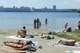 Отдых на пляжах в Днепропетровской области: чем могут быть опасны водоемы