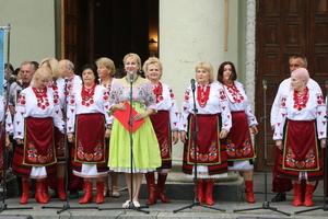 В Днепре состоялся гала-концерт всеукраинского вокального фестиваля-конкурса «Музыкальное созвездие Украины»