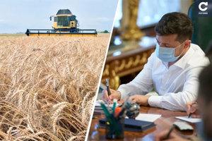 Землю будут продавать в онлайне: Зеленский подписал закон о торгах