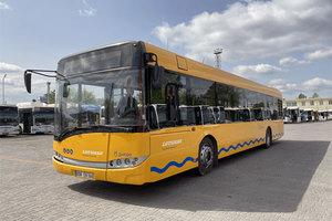 С 26 июня в Днепре подорожает проезд во всех автобусах