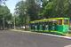 В Днепре на главном проспекте заканчивают ремонт Аллеи художников